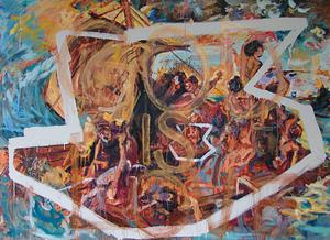 Hand Shakes - Thomas Erben Gallery